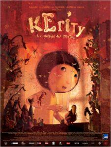 Affiche Kerity